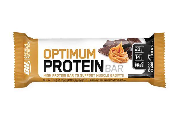 Die besten Proteinriegel auf einen Klick