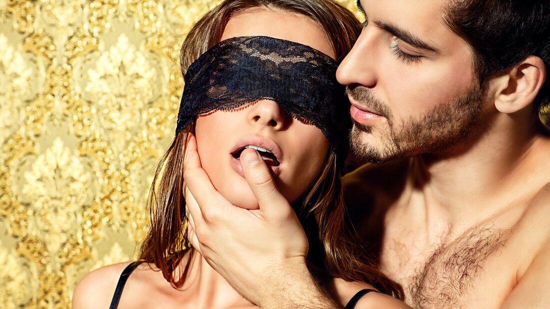 Die besten Sexspiele der Welt