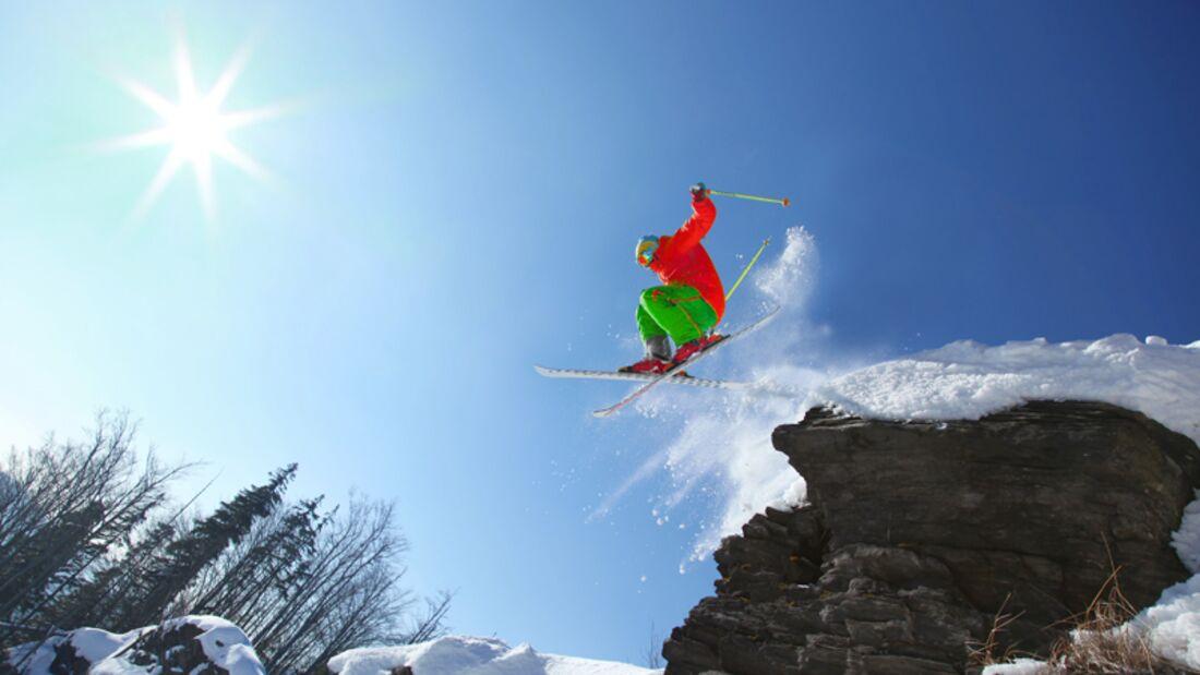 Die besten Ski-Techniken