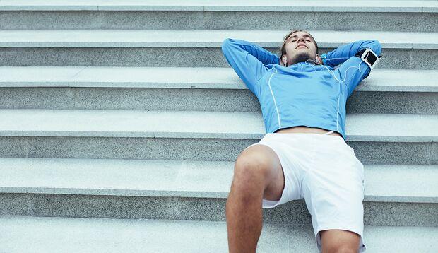 Die besten Tipps für eine schnelle Regeneration nach dem Sport