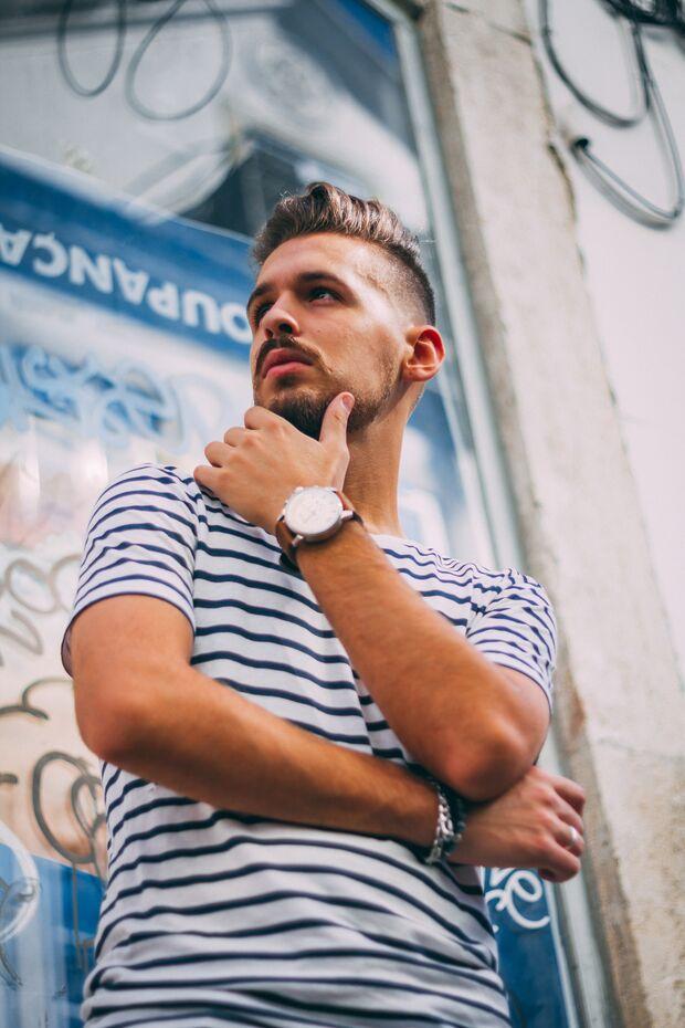 Die besten Tipps für einen dichten Bart