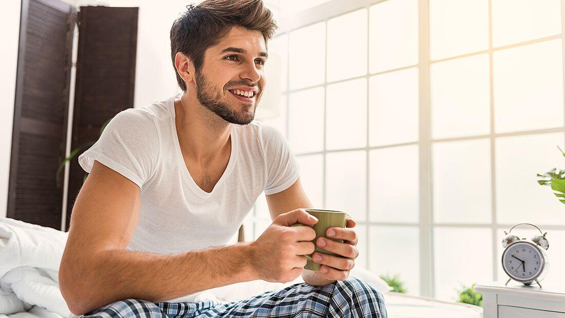 Die besten Tipps für einen erfolgreichen Start in den Tag