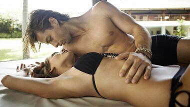 Die besten Tipps für heißen Sex im Sommer
