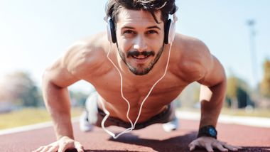 Die besten Tipps für schnellen Muskelaufbau