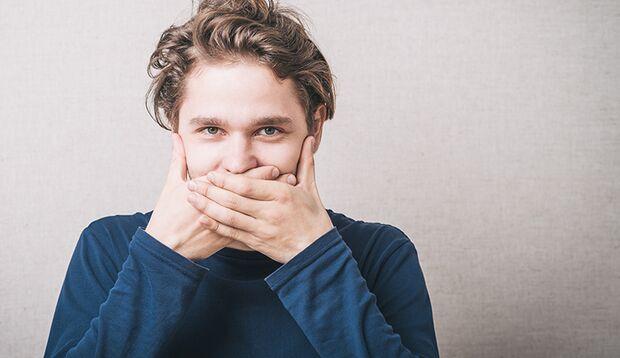 Die besten Tipps gegen Mundgeruch