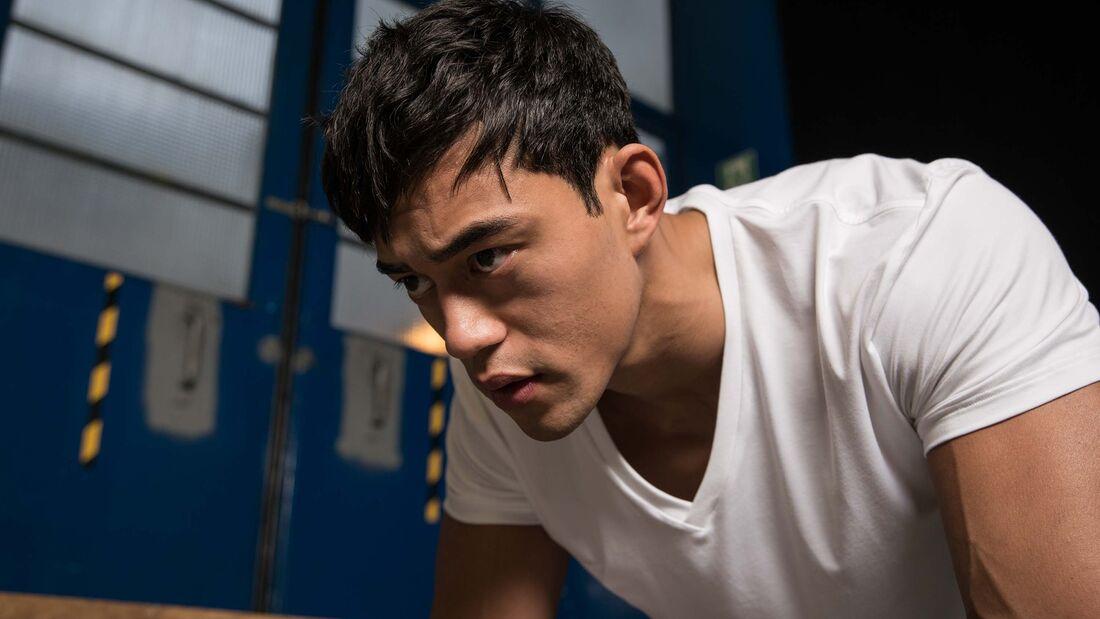 Die besten Trainingstipps für den Lockdown von Insta-Star Nam Vo