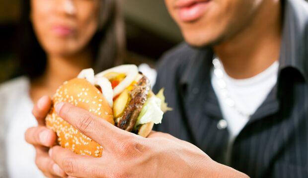 Die besten Tricks gegen Heißhunger