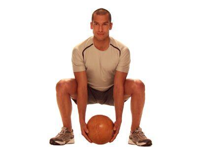 Die besten Übungen aus vier Sportarten