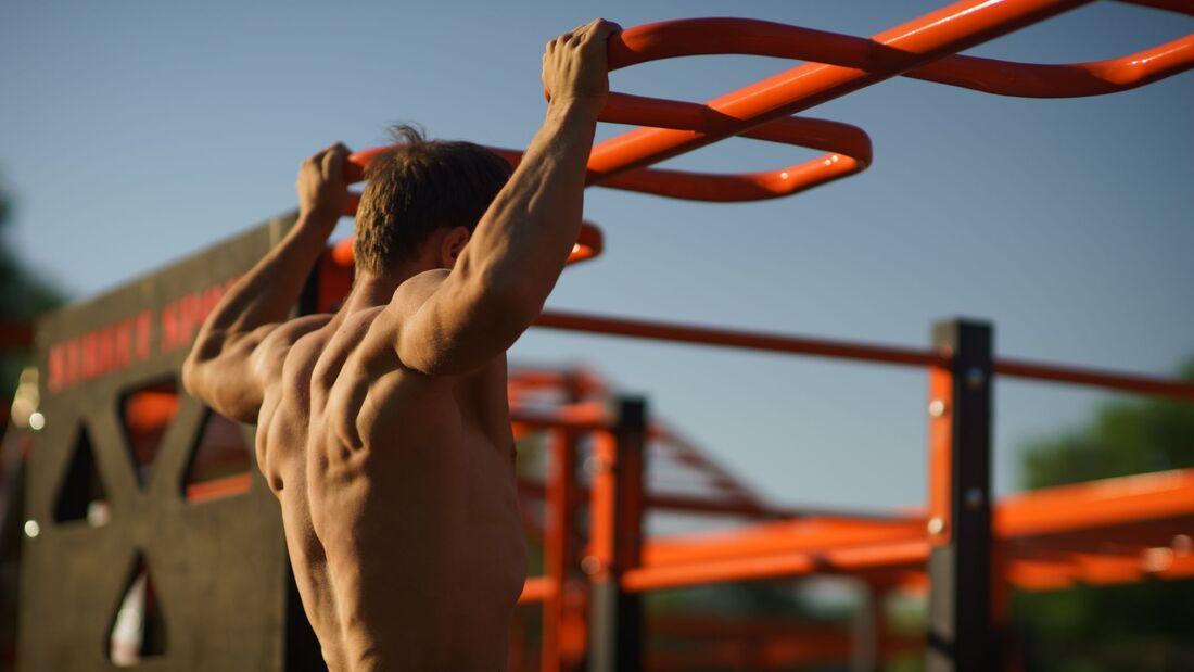 Die besten Übungen für's Street-Workout