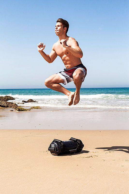 Die besten Übungen fürs Last-Minute-Sixpack