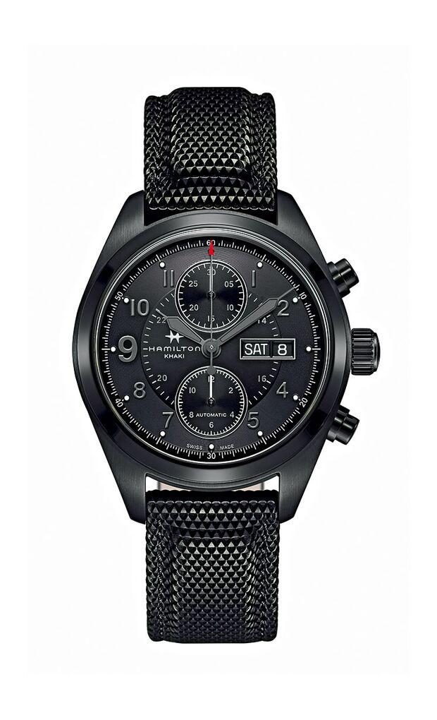 Die besten Uhren für Männer 2017