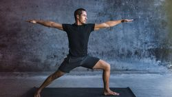 Die besten Yoga-Flows für Männer