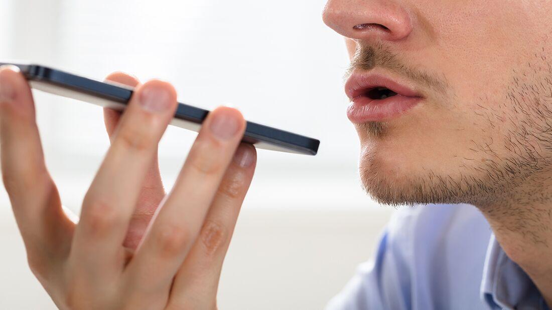 Die coolsten Funktionen der Sprachassistenten
