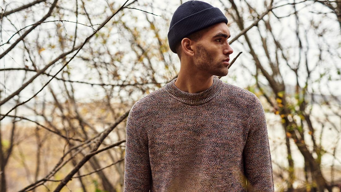 Die coolsten Pullover für den Herbst