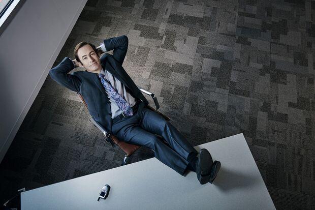 "Die dritte Staffel von ""Better Call Saul"" erscheint am 11. April 2017"
