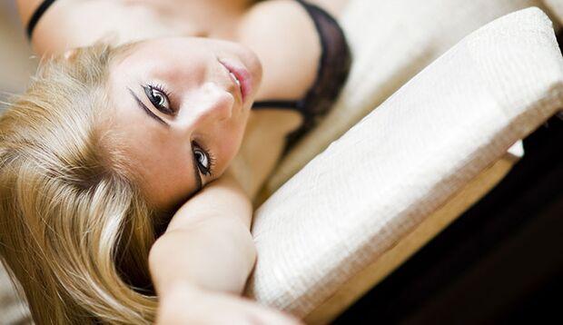 Die erogenen Zonen der Frau: Von der Klitoris bis zum G-Punkt