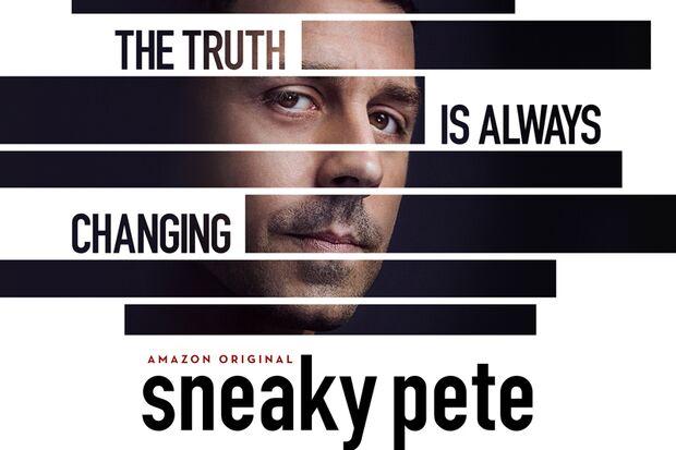 """Die erste Staffel von """"Sneaky Pete"""" feierte am 17. Februar 2017 Premiere"""