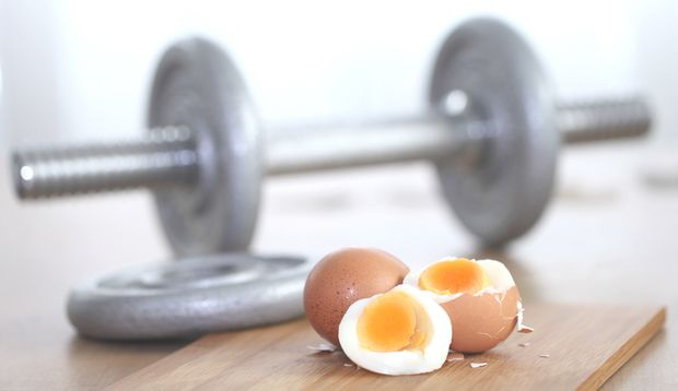 Die häufigsten Protein-Mythen im Check
