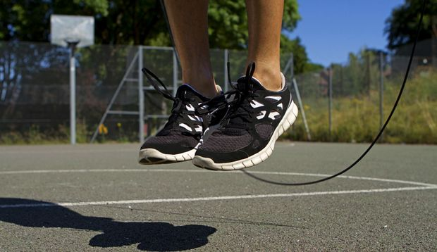 Die ideale Sportart für den Fettverlust