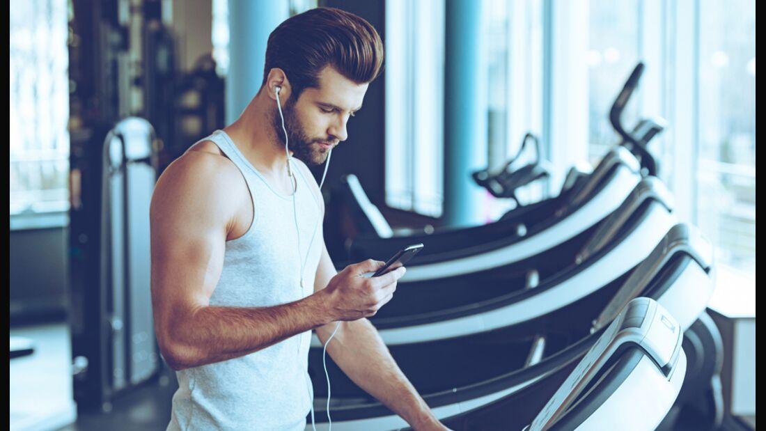 Die meisten überschätzen, wie lange Muskeln brauchen, um sich zu regenerieren