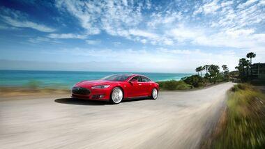 Die meistverkauften Elektroautos