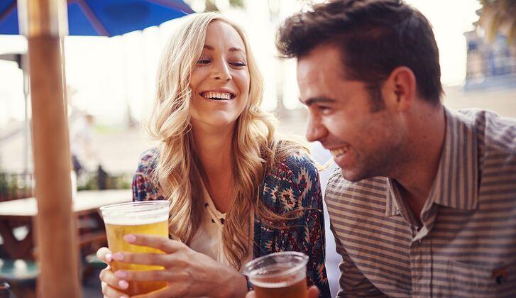 Online Dating lustige sprüche dejtingsajter Vilnius