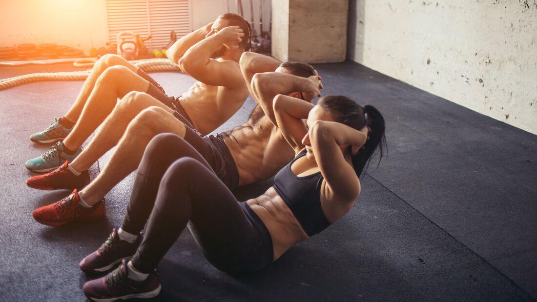 Die richtige Ernährung nach dem Workout