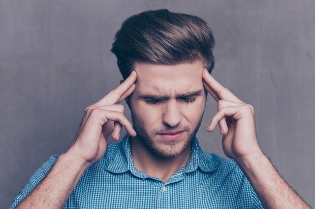 Die typischen Symptome von Burnout