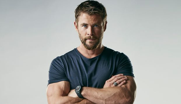 Die ultimativen Workout-Tipps von Donnergott Chris Hemsworth