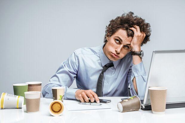 Die verschiedenen Arten des Burnout