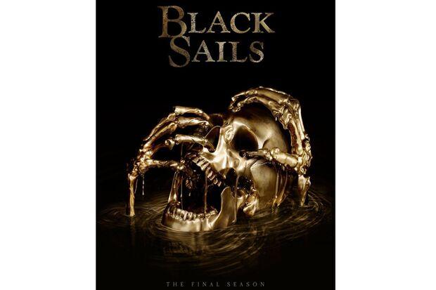 """Die vierte und letzte Staffel von """"Black Sails"""" ist in den USA bereits erschienen"""