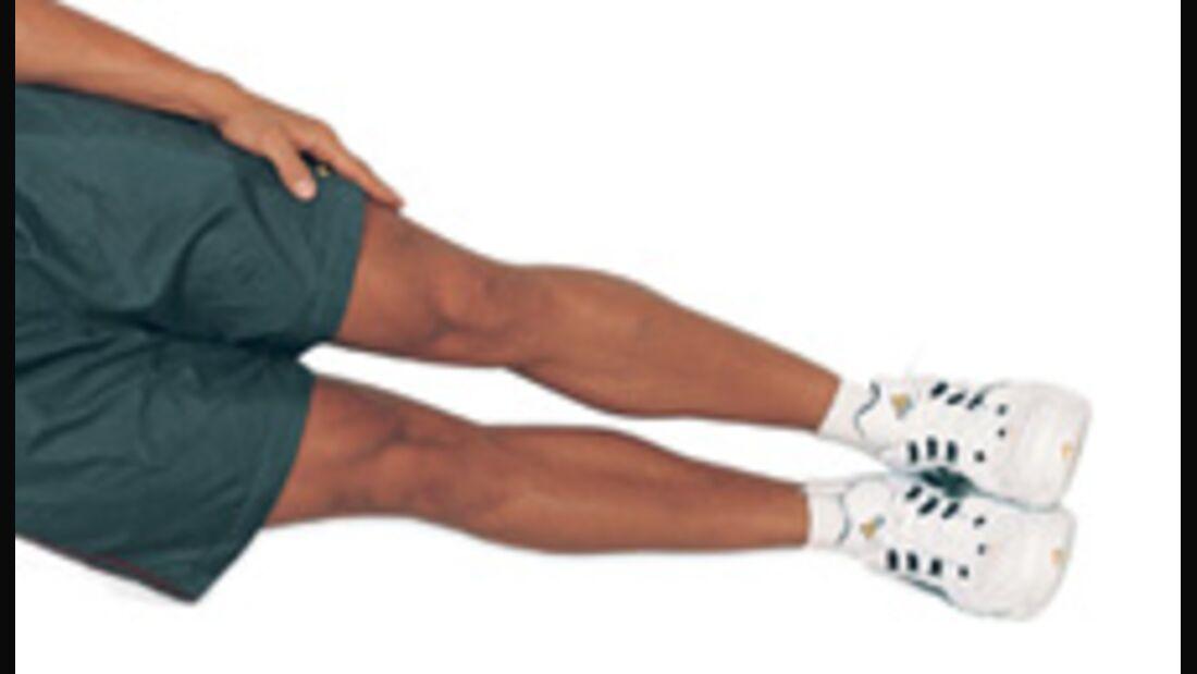Die weltbesten Übungen für die Beine