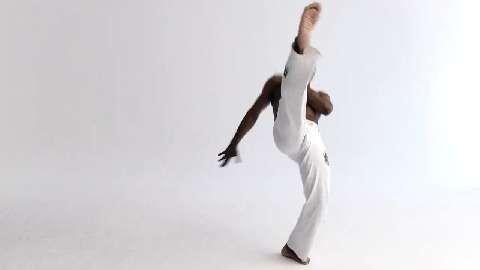 Die wichtigsten Capoeira-Übungen: Bênção