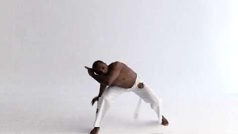 Die wichtigsten Capoeira-Übungen: Decida Basica