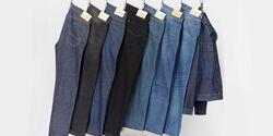 Die wichtigsten Jeans-Begriffe