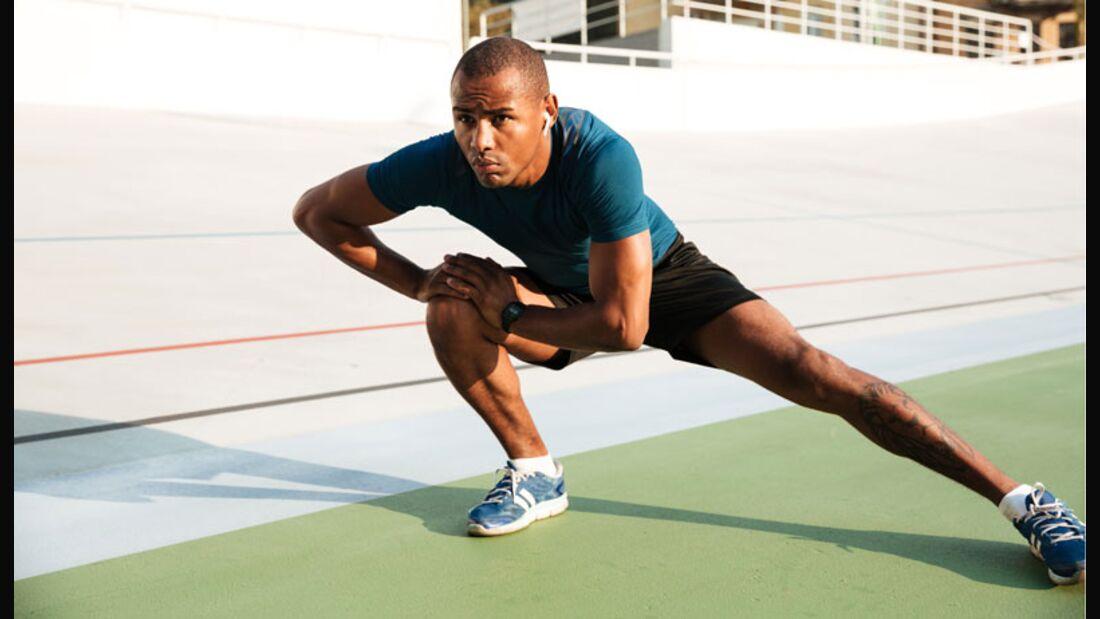 Die wichtigsten Sportmodetrends für Männer