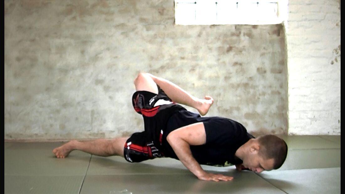 Die wichtigsten Tacfit-Übungen im Video