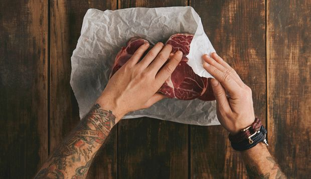 Diese 10 Lebensmittel liefern mehr Eisen als ein Steak
