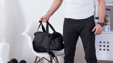 Diese 4 Taschen braucht jeder Mann