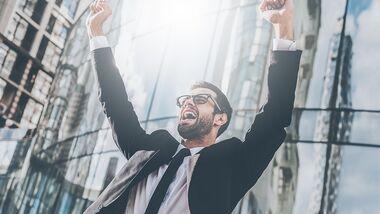Diese 5 Tipps werden Sie erfolgreicher machen