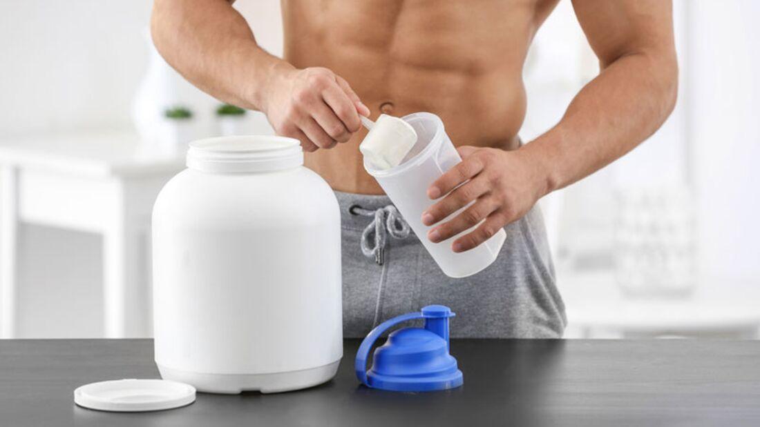 Diese 6 Lebensmittel ersetzen einen Proteinshake