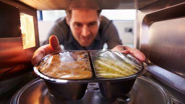 Diese 6 Lebensmittel sabotieren den Muskelaufbau