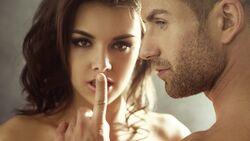 Diese 7 erotischen Abenteuer werden Männer nie vergessen