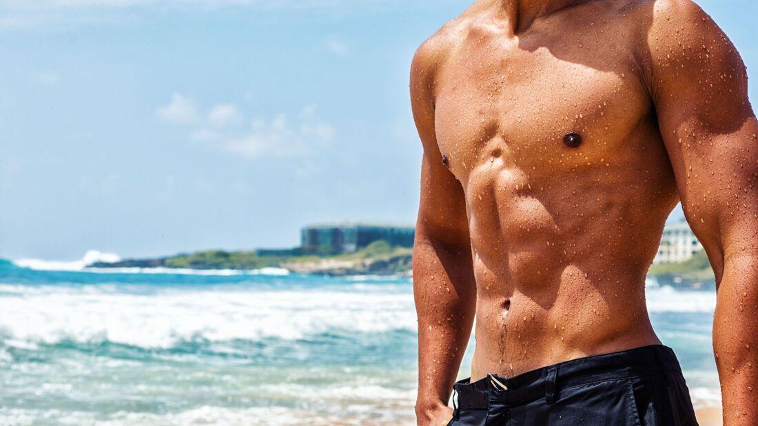 Diese Fatburner verhelfen dir zur Strandfigur