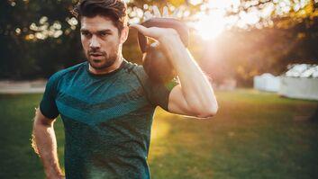 Diese Fitness-Übungen gehören auf jeden Trainingsplan