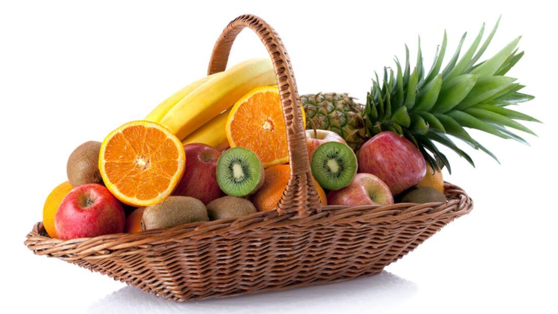 Diese Fruchtsorten sind Vitamin C-reich