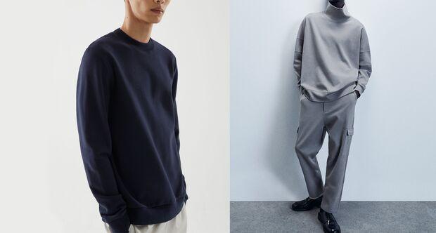 Diese Herbstlooks sind jetzt angesagt Loungewear