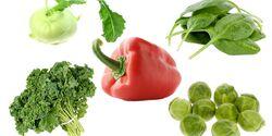 Diese Lebensmittel sind reich an Vitamin C