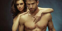 Diese Muskeln finden Frauen bei Männern sexy