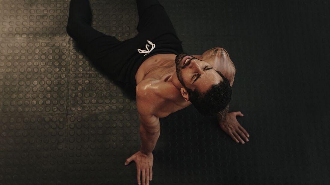Diese Pflege-Regeln solltest du nach jedem Workout beachten
